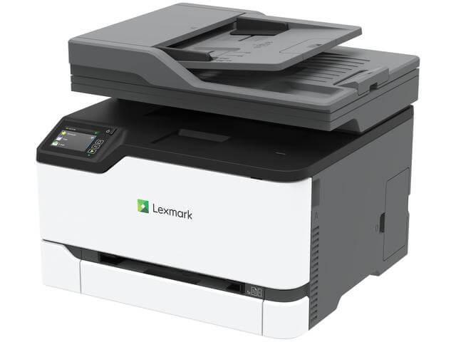 Lexmark Lazer Yazıcı Modeli